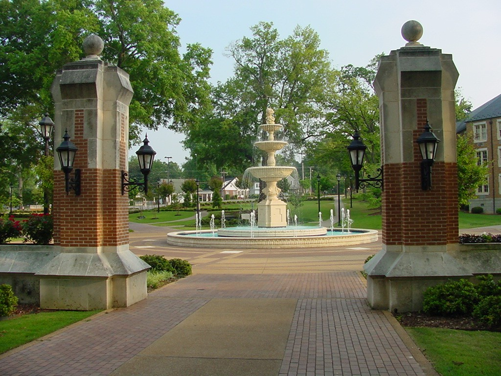 university-of-north-alabama