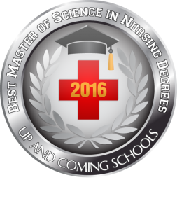 Best Master of Science in Nursing Degrees - Up and Coming Schools 2016