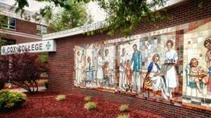 Cox-College-Most-Affordable-Online-Nurse-Educator-Program