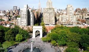New York University Best Nursing Degrees