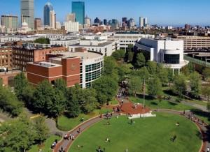 Northeastern University Best Nursing Degrees