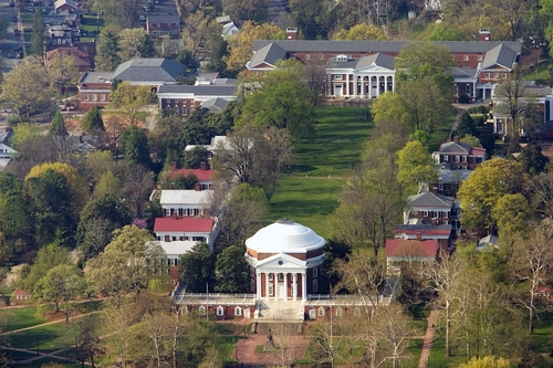 University of Virginia Best Nursing Degrees