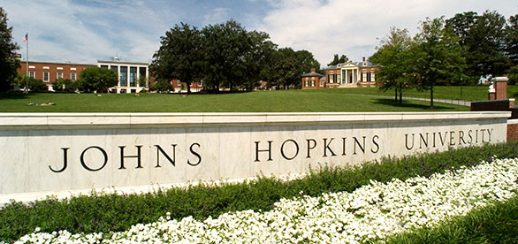 johns-hopkins-university-clinical-nurse-specialist-masters-program online gerontology