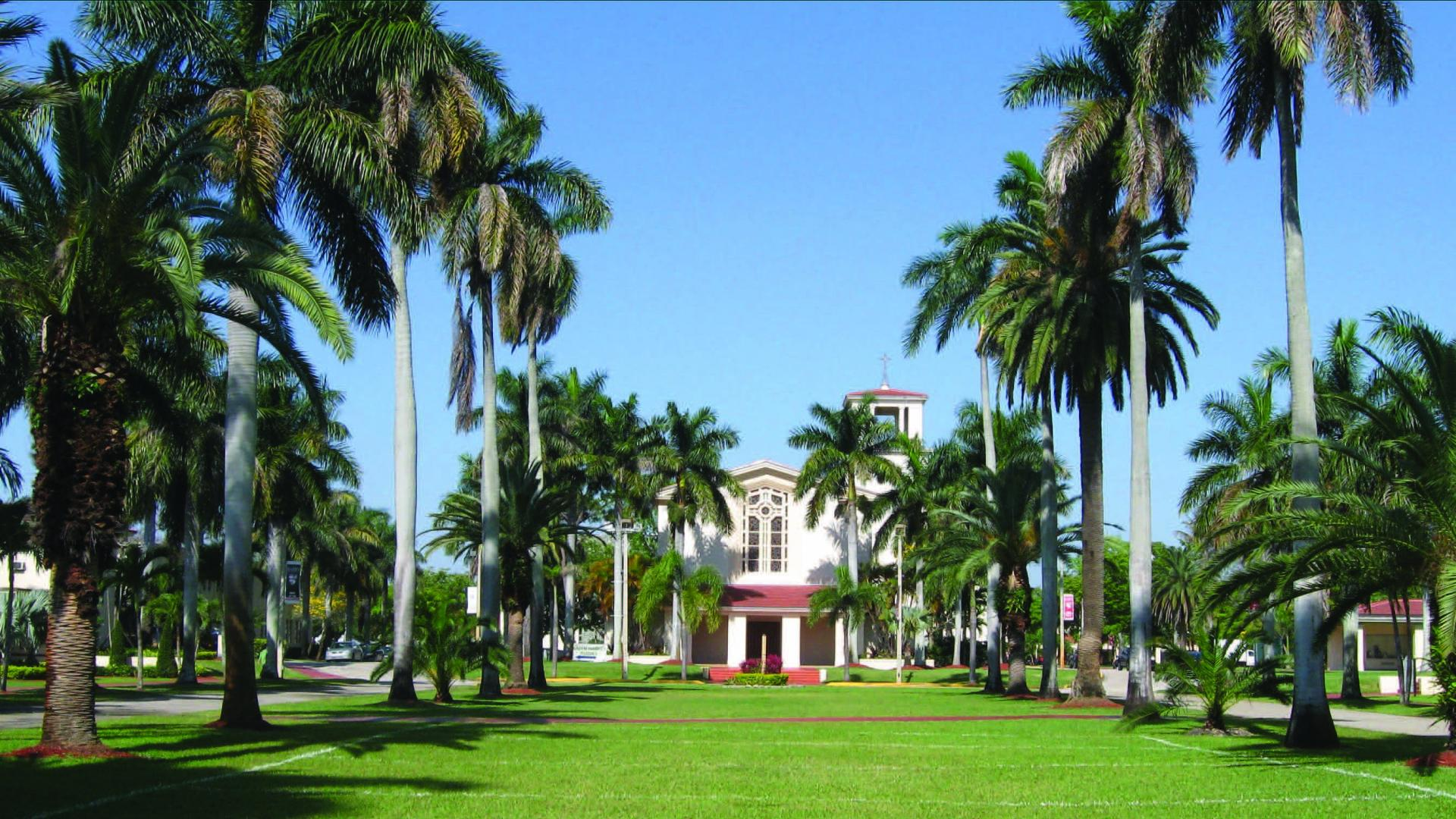 Barry University Best Nursing Degrees