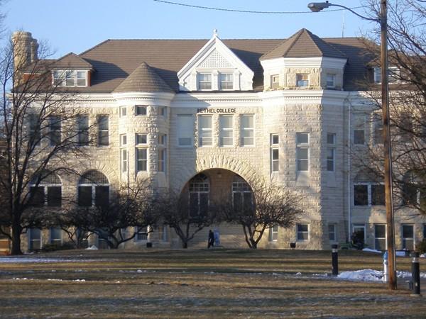 Bethel College North Newton Best Nursing Degrees