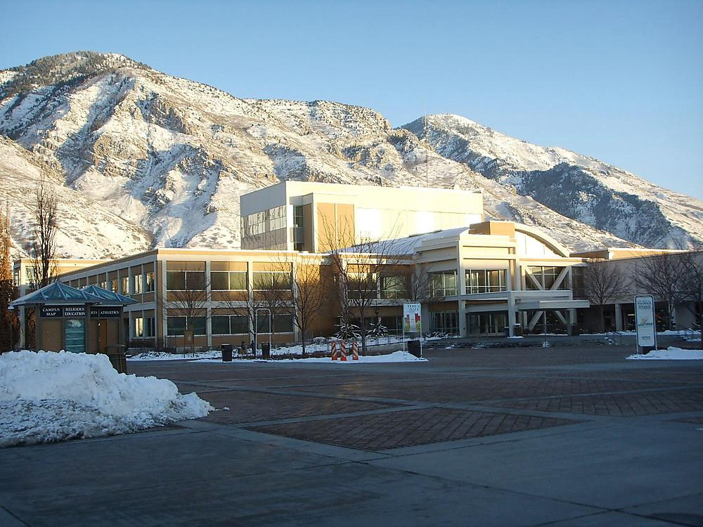 Brigham Young University Provo Best Nursing Degrees