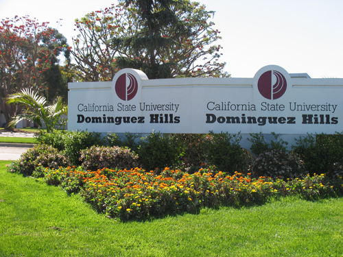 California State University Dominguez Hills Best Nursing Degrees