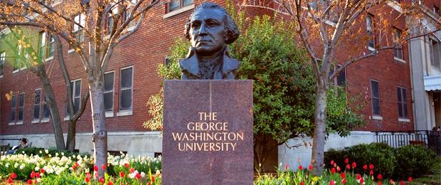 George Washington University Best Nursing Degrees