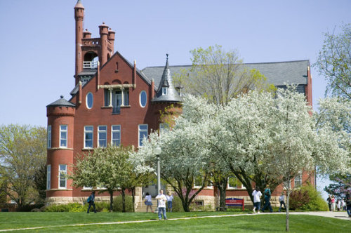 Graceland University Lamoni Best Nursing Degrees