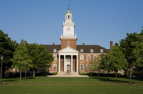 Johns Hopkins University Best Nursing Degrees
