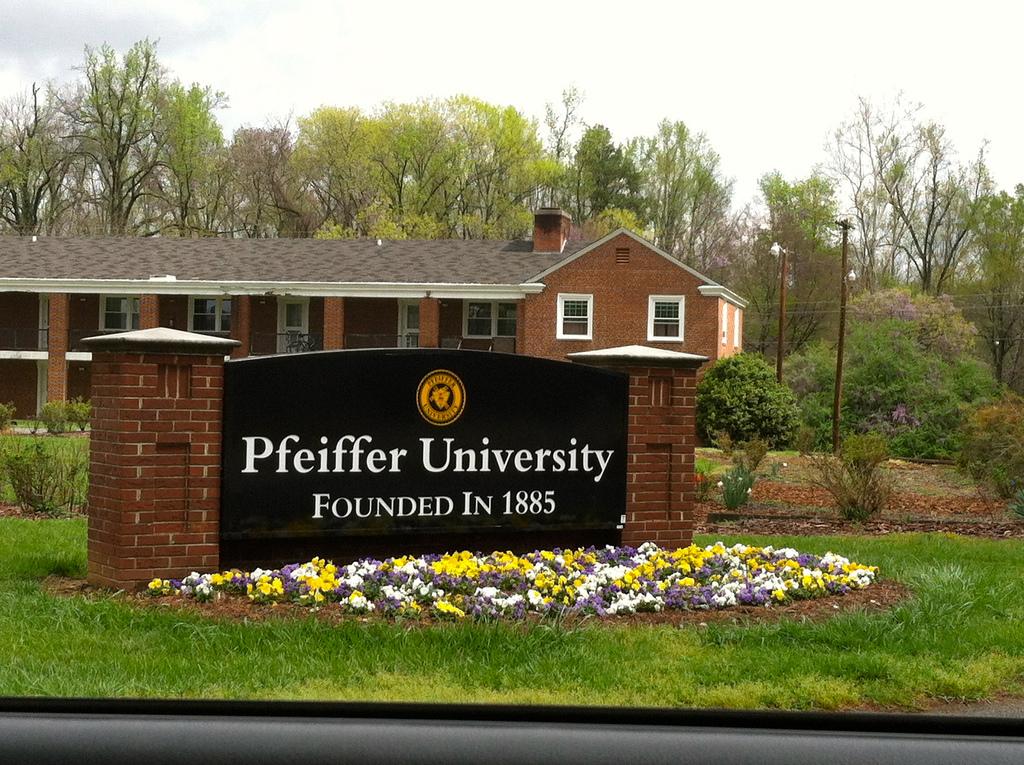 Pfeiffer University Best Nursing Degrees