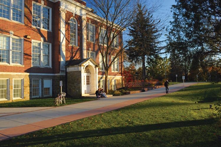 Rowan University Best Nursing Degrees
