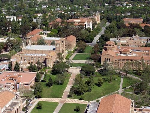 University of California Los Angeles Best Nursing Degrees