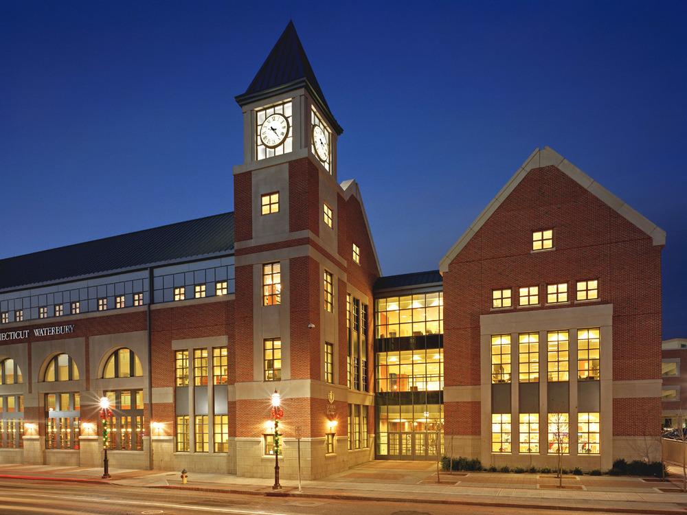 University of Connecticut Best Nursing Degrees