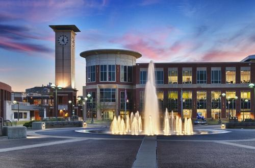 University of Memphis Best Nursing Degrees