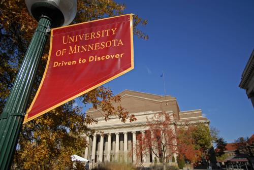University of Minnesota Twin Cities Best Nursing Degrees