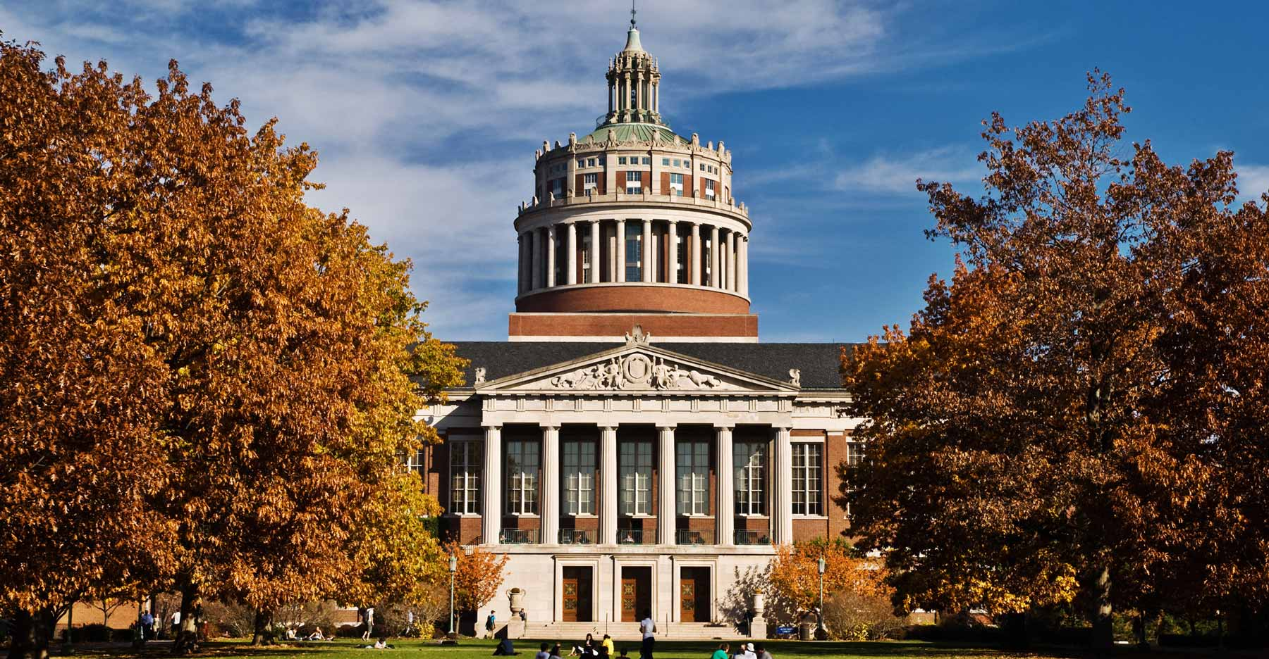 University of Rochester Best Nursing Degrees