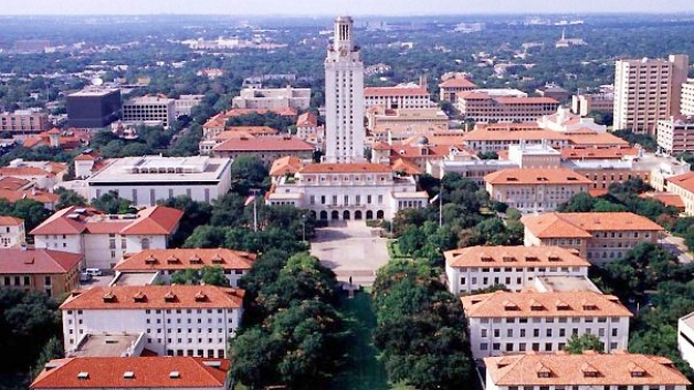 University of Texas Austin Best Nursing Degrees