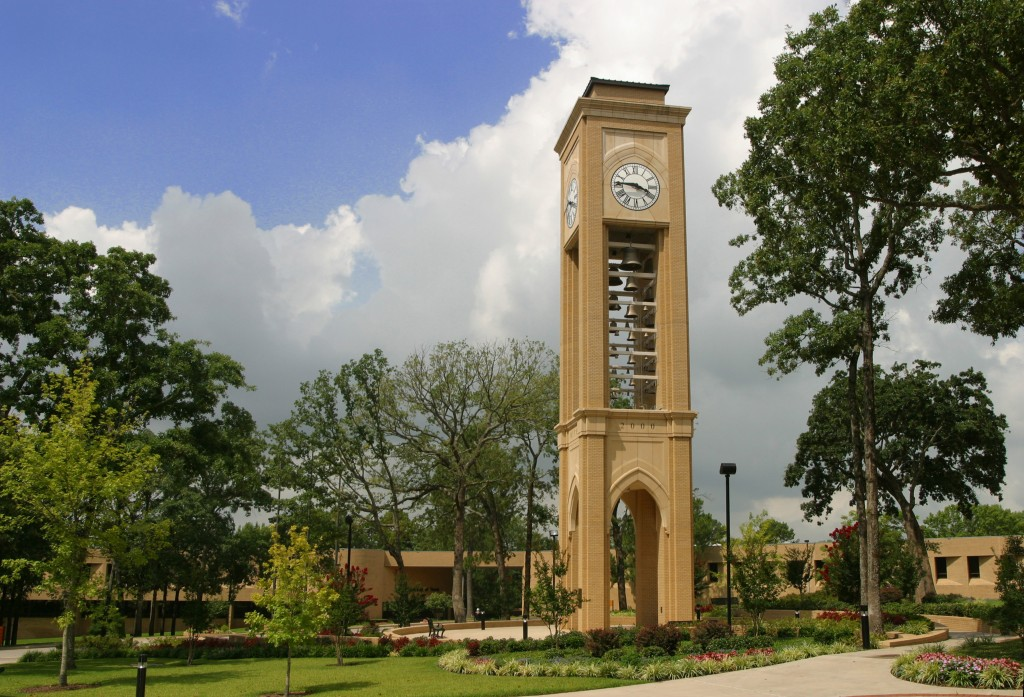 University of Texas at Tyler