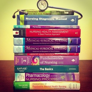 5 Great Books for Nursing Students