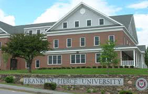 franklin-pierce-university