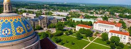 catholic University of american