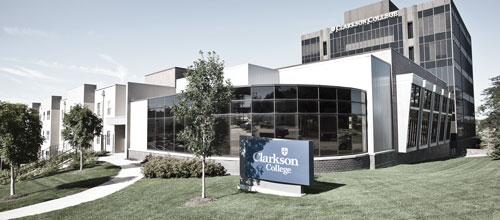 Clarkson College