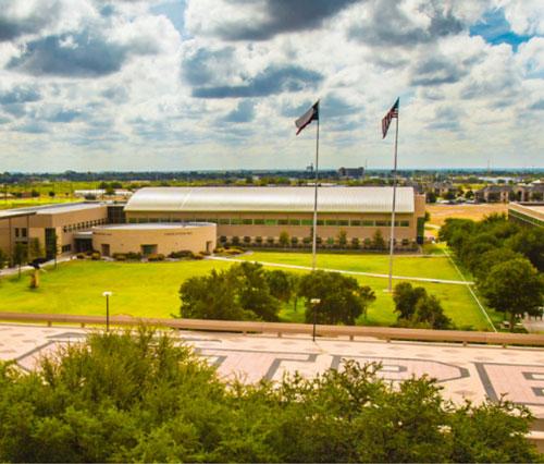 university texas permian basin